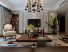 安阳150平方三室两厅美式风格展现休闲 清新 舒适 浪漫之家