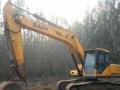 转让 挖掘机三一重工工程竣工转让