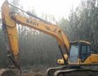 转让 挖掘机三一重工工地完工转让挖机