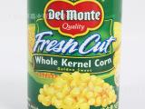 泰国进口 del monte 地扪玉米粒 玉米罐头 沙拉玉米粒