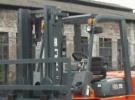 齐齐哈尔出售回收二手叉车1年100万公里3万