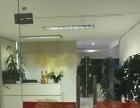 中山中路桂名大厦190平临街纯写字楼精装出租
