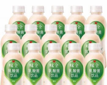 味全活性乳酸菌 饮料 投资金额 20-50万元