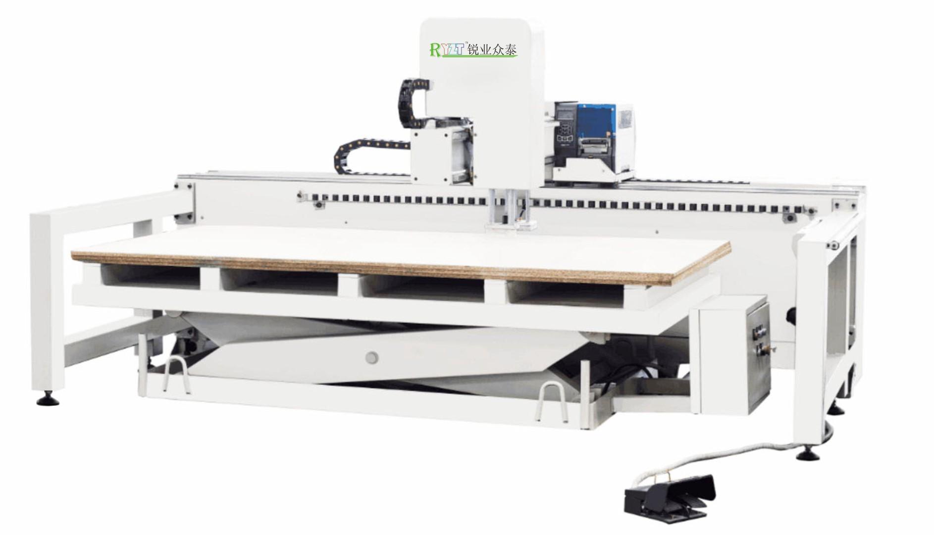 佛山价格实惠的佛山木工机械出售 佛山定制家具机械