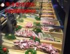 韩式自助烤肉涮烤厨师 烤肉腌肉蘸料技术配方培训指导