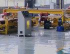 烟台专业全自动多层板铺板机生态板设备预压机哪家信誉好详情请