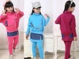 童套装 女童春装2014新款儿童 韩版品牌女童装春季童装