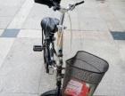 九成新折叠自行车,车况良好,目前闲置,转给有缘的人。