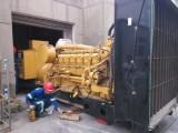 上海各种发电机回收价格 上海二手发电机回收公司