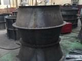 河北检查井钢模具 水泥检查井钢模具加工定制就选保定中泽