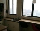 紧邻开元大道 宝龙A座 精装一室 带全套办公家具