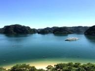 北海到越南跟团游 越南下龙 河内4日至尊游需要多少钱?
