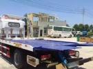 道路救援车东风一拖二清障车厂家直销价1年0.1万公里7.2万