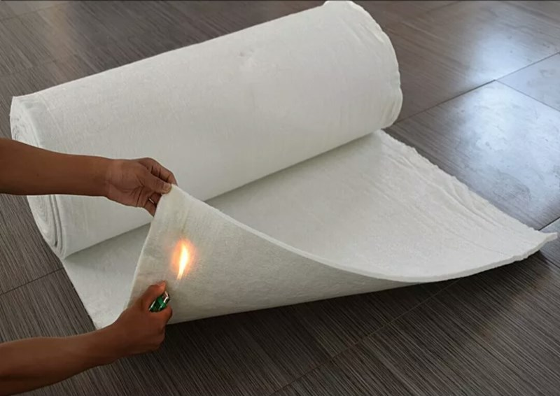 阻燃棉,防火棉