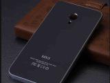 魅族mx3金属后盖 mx3手机保护套 mx3超薄金属方形后盖 m