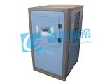 无锡固玺精密机械专业的油冷机出售 常州降温机采购
