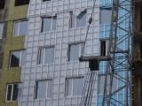 建筑用0.17mm高密度纺粘聚乙烯膜防水透气层
