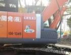 转让 挖掘机日立二手挖掘机出售转让价格优惠