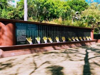 东江纵队司令部旧址 沙鱼涌红色记忆纪念馆 东江纵队一天