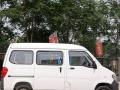 出租五菱面包车 8座 拉人拉货搬家 等一切租车服务