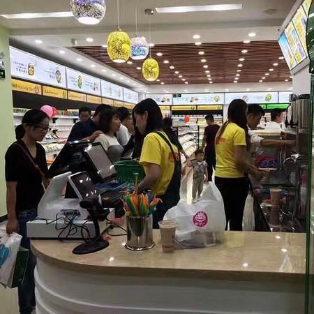 新年休闲食品加盟好项目 怡佳仁零食连锁店