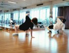 广州番禺区哪里有爵士舞培训
