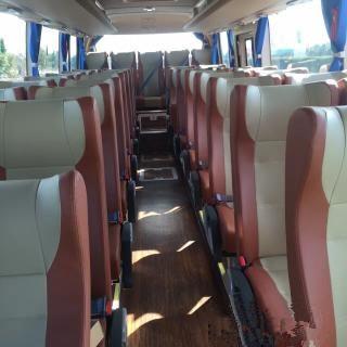 低价出租北京大巴55座-15座旅游租车 会议 班车 机场接送