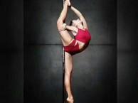 成都舞蹈教练培训证书全国通用钢管舞爵士舞全能舞蹈教练培训