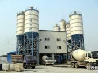 百色市HZS50强制式搅拌站HZS75强制式混凝土搅拌站出售