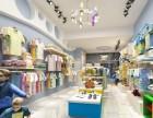 重庆童装店装修设计有哪些重点? 童装店装修设计效果图