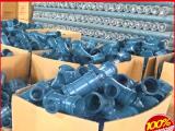 厂家直销PP超静音塑料排水管塑料管pp管材