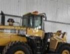 大型挖机装载机出租