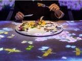 全息沉浸式餐廳-打造裸眼3d網紅餐廳