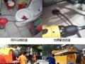 小谭快捷马桶下水道疏通,高压清洗,清理化粪池