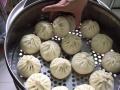 白云区纯天然杂粮包 包子 馒头花卷技术培训舌尖小吃