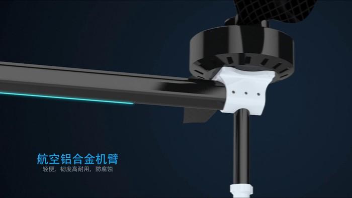 南宁三维动画制作 产品视频短片制作