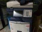 东芝356黑白一体机 打印复印扫描复印机批发低价处理