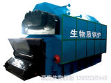 山东生物质热水锅炉供应-【实力厂家】生产供应生物质锅炉