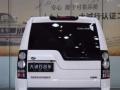 路虎发现42015款 发现4 3.0T 自动 V6 SC HSE