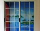 华樑门窗专业封阳台,不再让您的孩子从牢笼中凝望蓝天