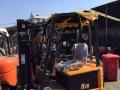 湖州二手合力叉车3吨低价,二手杭州内燃叉车转让