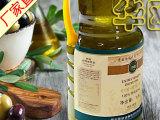 华欧初榨橄榄油,1.8L瓶装.进口意大利设备压榨食用油批发