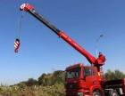 新车东风后八轮8-14吨随车吊厂家销售可分期