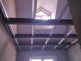 北京大兴专业钢结构阁楼搭建室内钢结构二层搭建