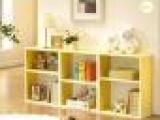 书柜自由组合韩式书柜宜家书架柜子书橱壁架储物柜