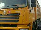 出售德龙F3000后八轮工程自卸车2年3万公里13万