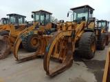 新疆二手5吨夹木机现货多到手即可干活