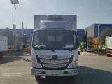 厂家急售 国六福田欧马可S1冷链车