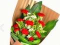 立山区预定鲜花预定鞍山鲜花店预定快速鲜花定制送货上