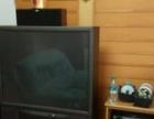 星河家庭影院纯木质音响音箱杜比5+1 双1.2米高主音箱